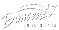 Dancers Burlington Logo