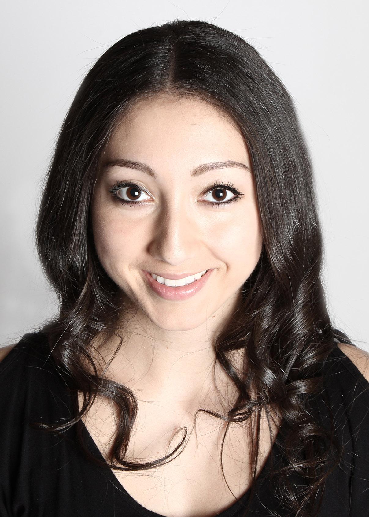 Marika Camacho