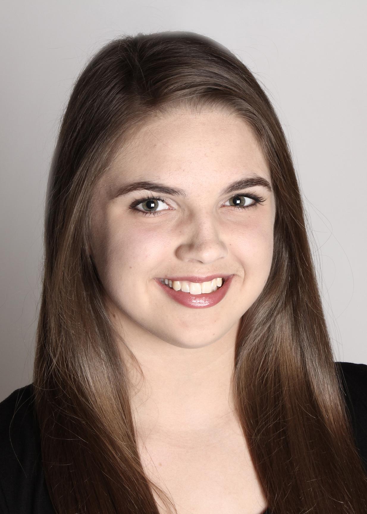 Christina Darby